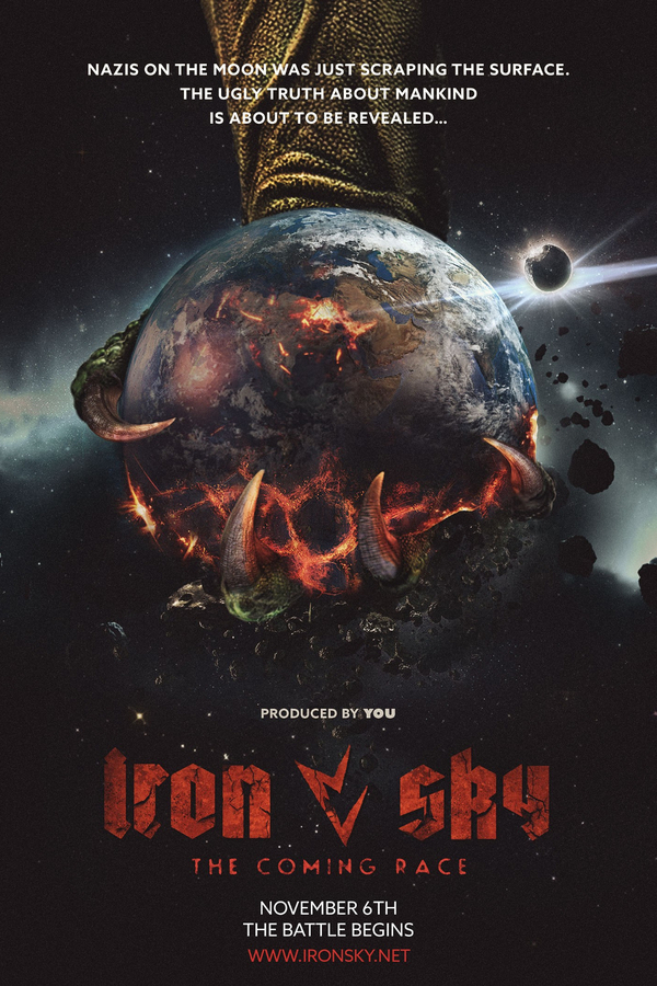 Iron Sky the Coming Race online