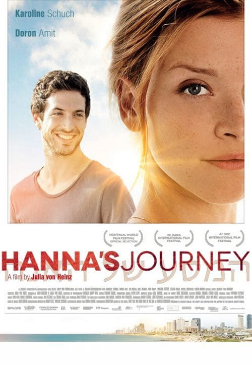 Hanna's Journey online