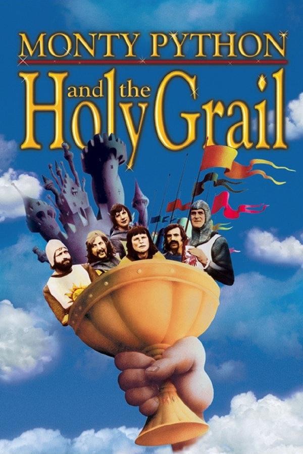 Monty Python a Svatý Grál online
