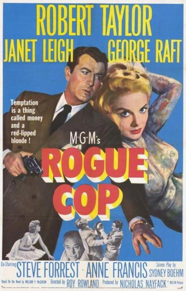 Rogue Cop online