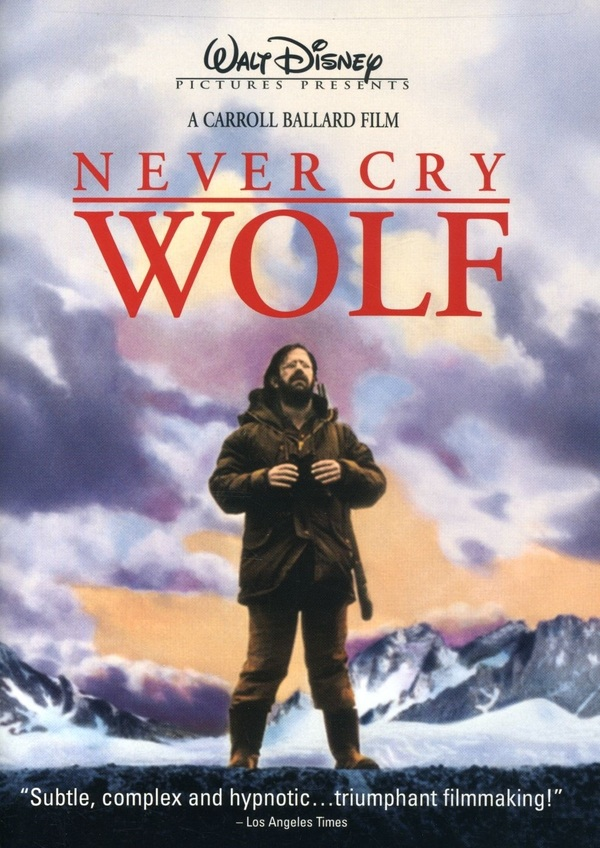 Never Cry Wolf online