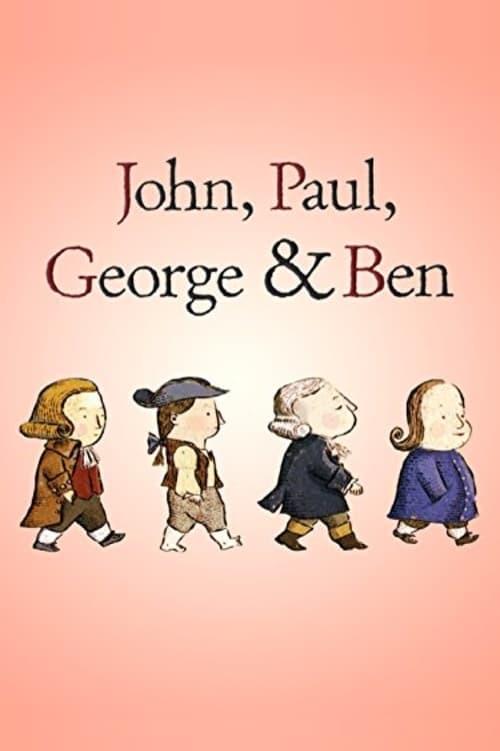John, Paul, George and Ben online