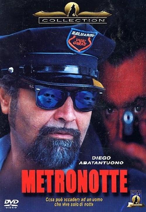Metronotte online