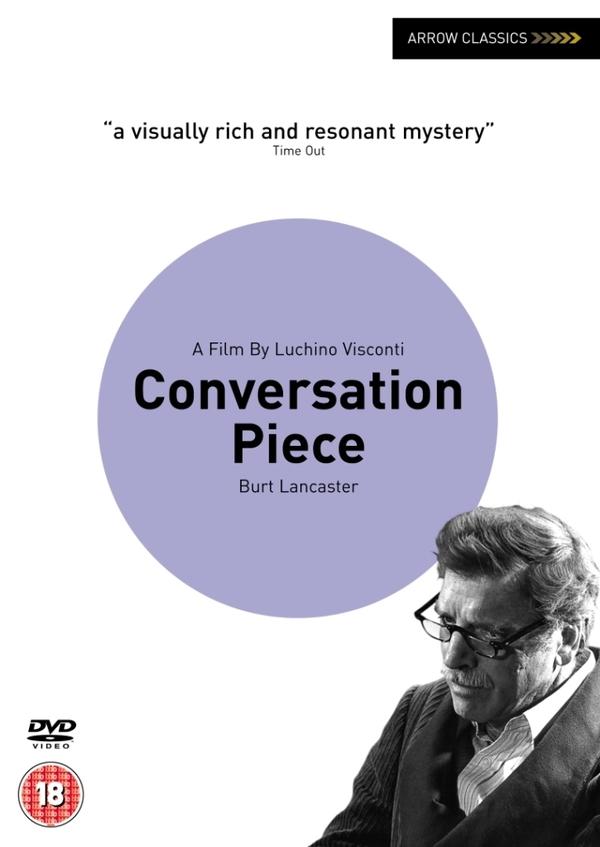Conversation Piece online