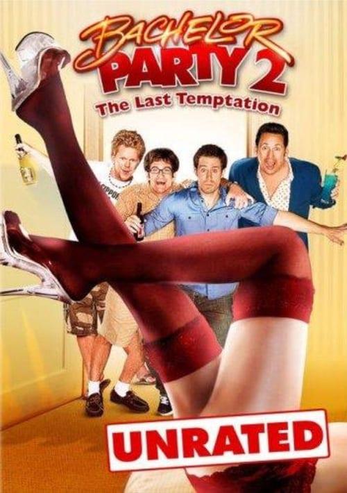 Bachelor Party 2: The Last Temptation online