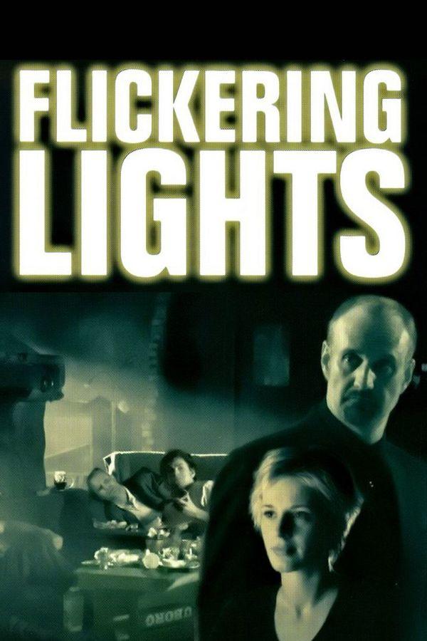 Blikající světla - Tržby a návštěvnost