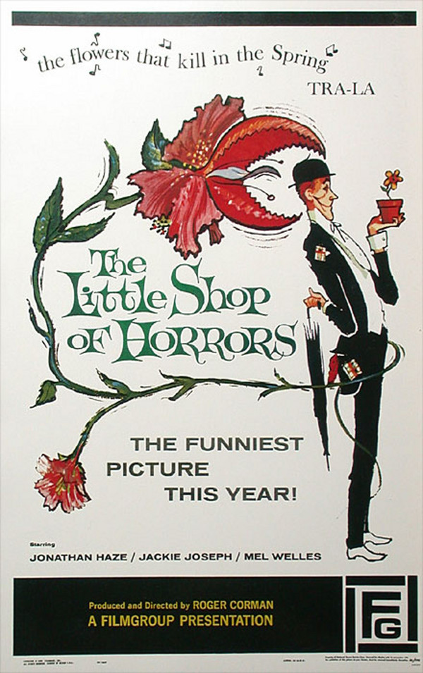 The Little Shop of Horrors online