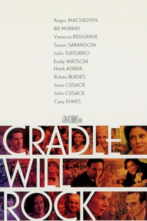 Cradle Will Rock online