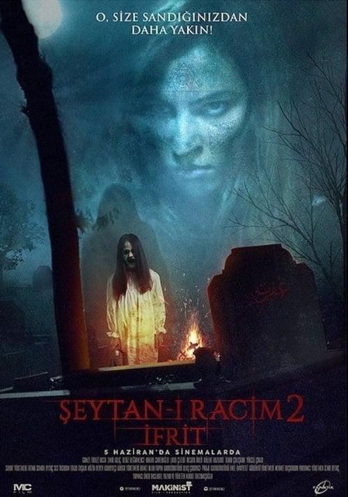 Seytan-i Racim 2: Ifrit online