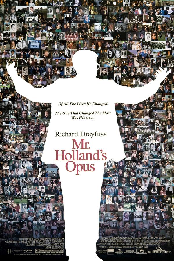 Opus pana Hollanda online
