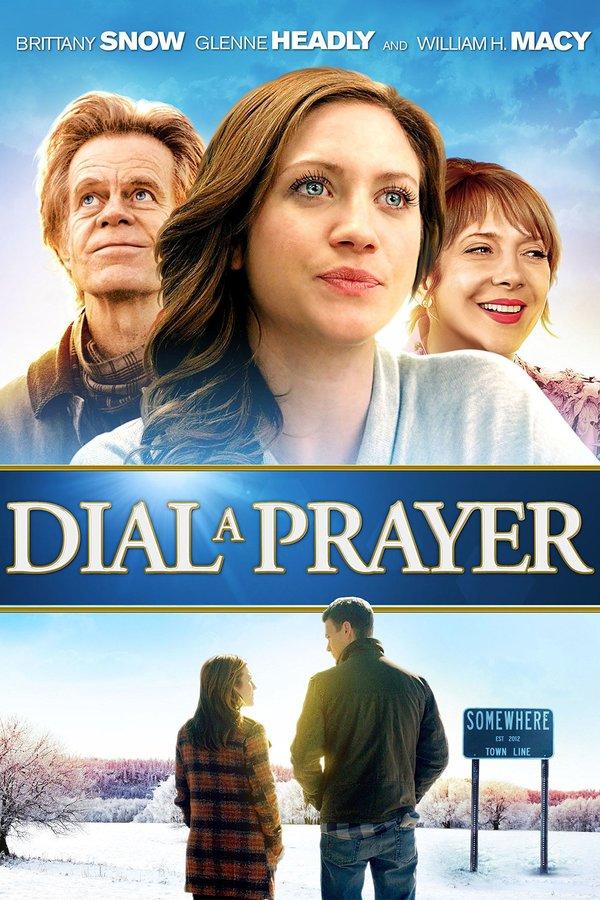 Dial a Prayer online