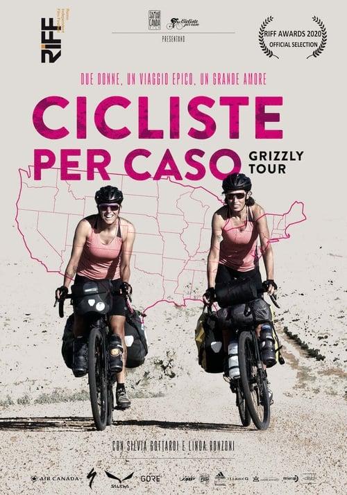 Dvě na kole online