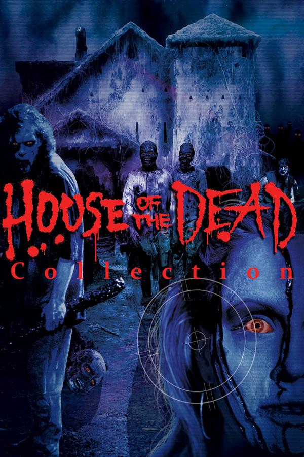 Dům smrti 2 online