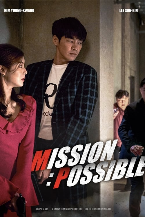 Mission: Possible online