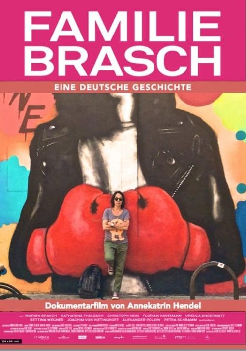 Familie Brasch online