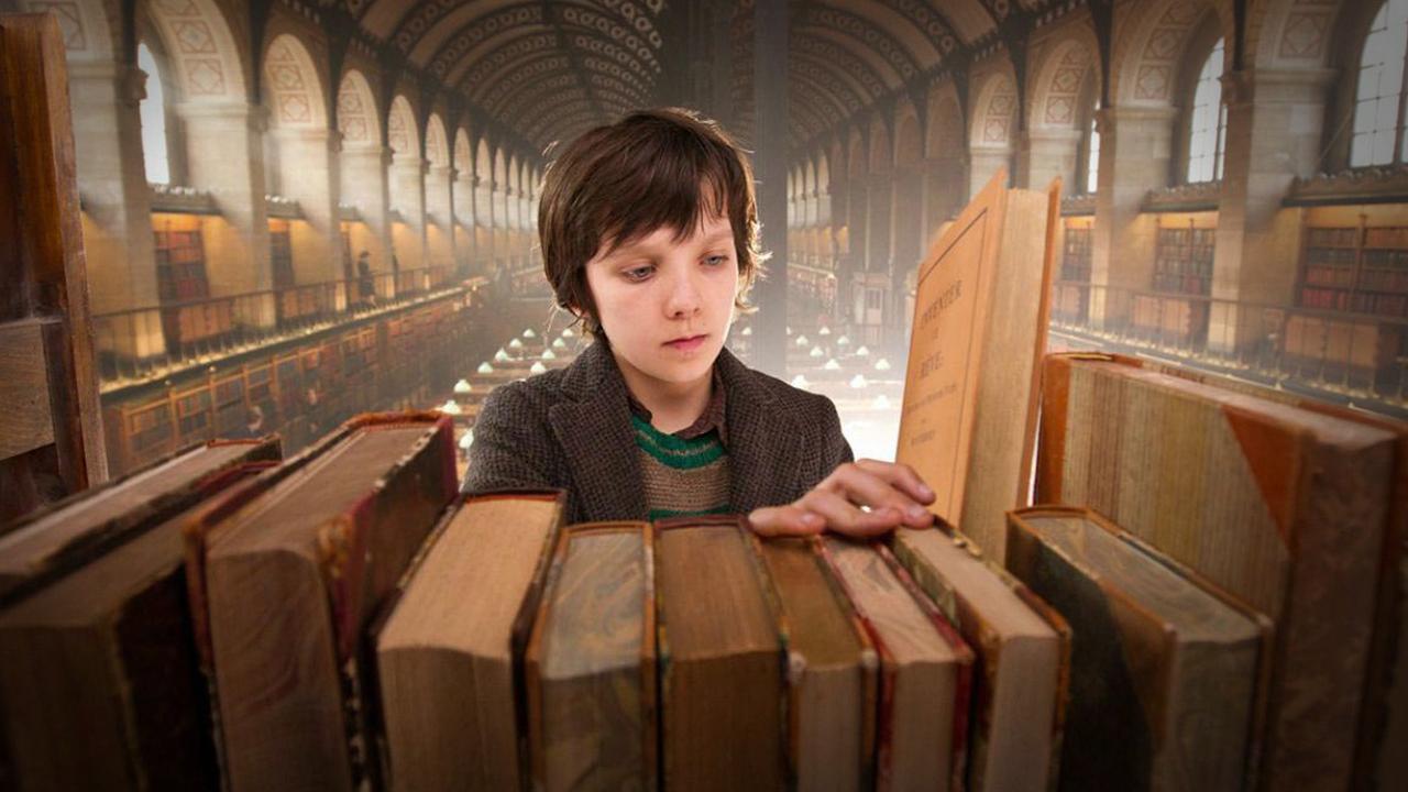 Hugo a jeho velký objev online