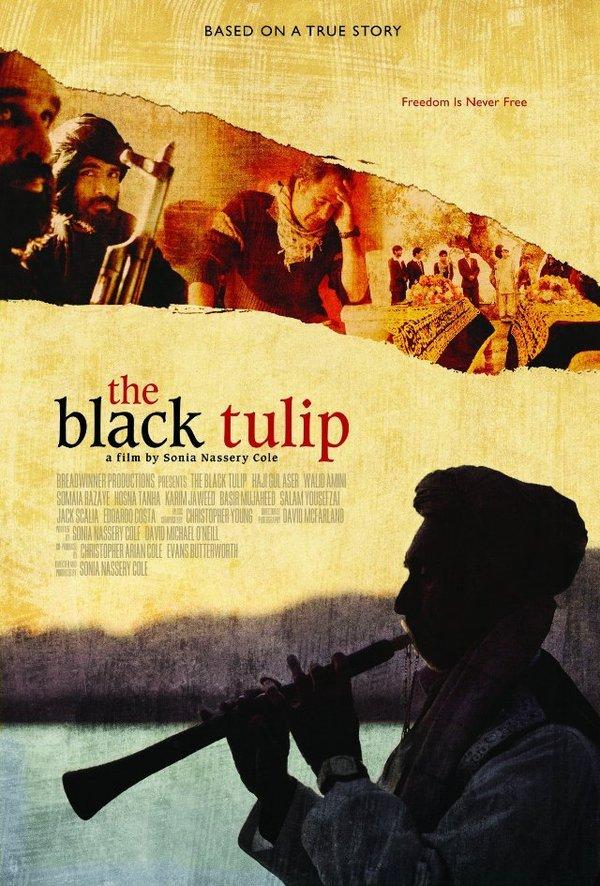The Black Tulip online