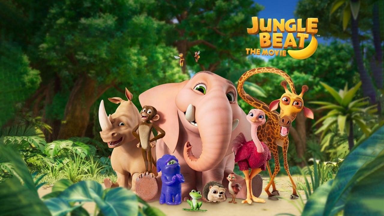 Hurá do džungle - Tržby a návštěvnost