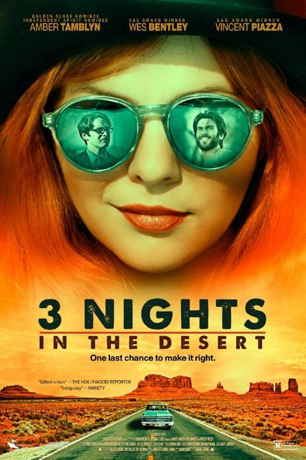3 Nights in the Desert online