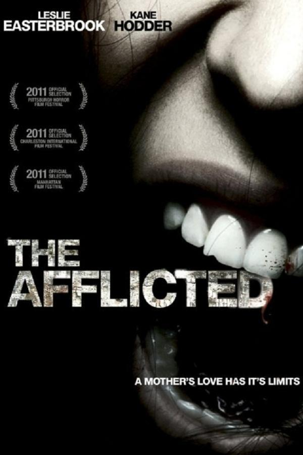 The Afflicted online