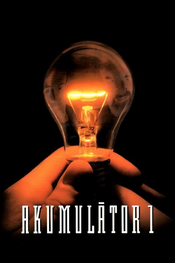Akumulátor 1 online