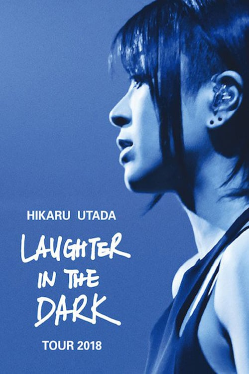 Hikaru Utada Laughter in the Dark Tour 2018 online