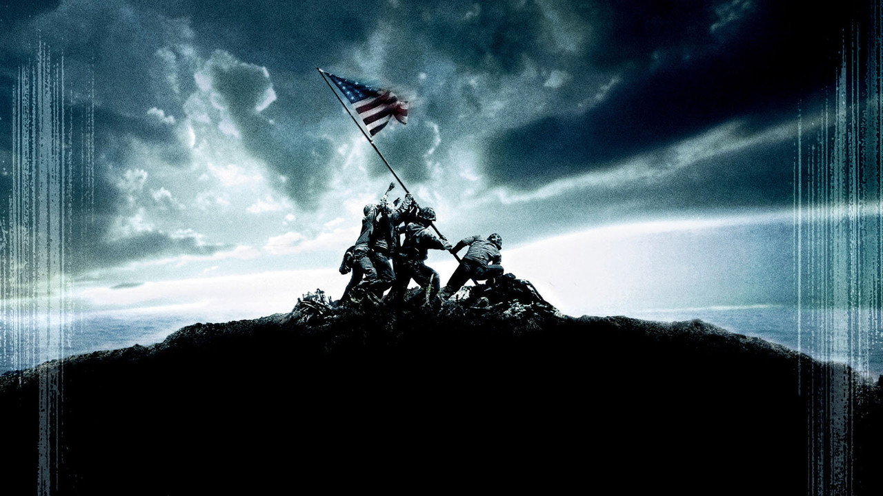 Vlajky našich otců - Tržby a návštěvnost