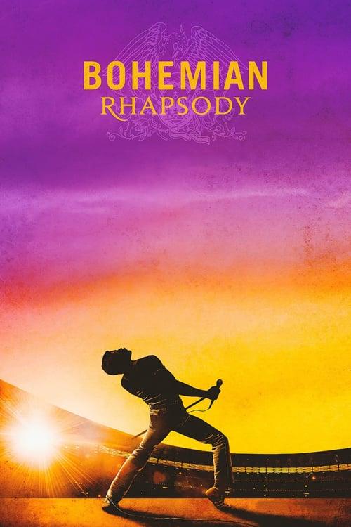 Bohemian Rhapsody - Tržby a návštěvnost