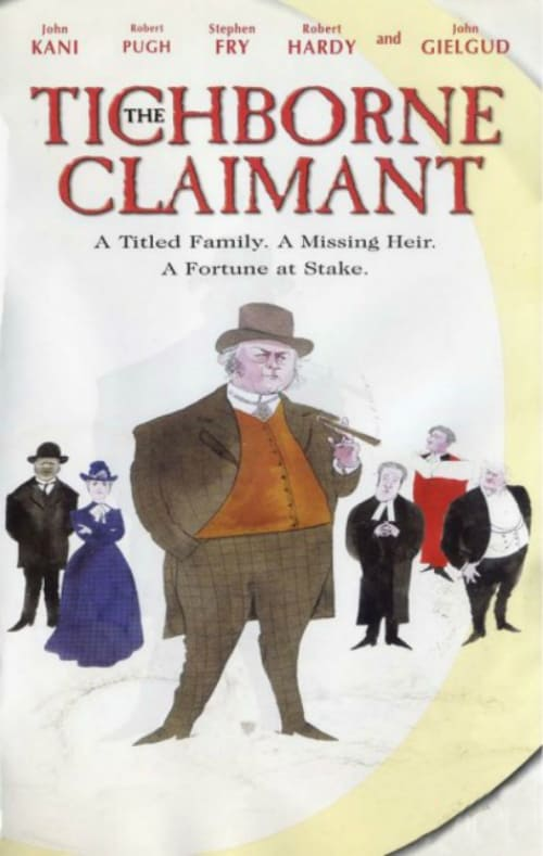 The Tichborne Claimant online