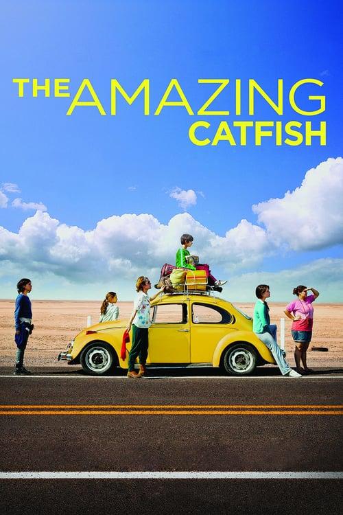 The Amazing Catfish online