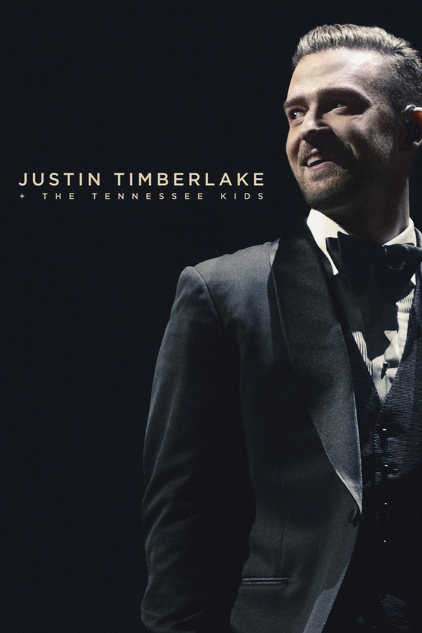Justin Timberlake + the Tennessee Kids online