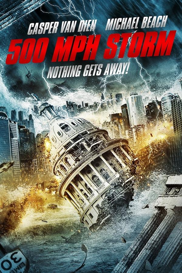 500 MPH Storm online