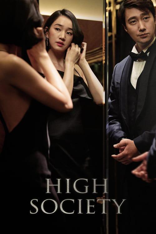 High Society online