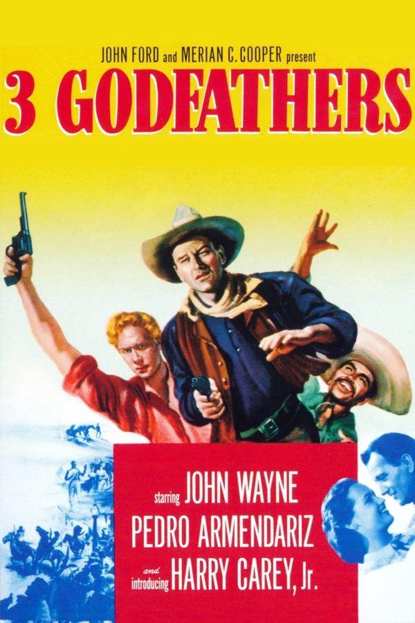 3 Godfathers online