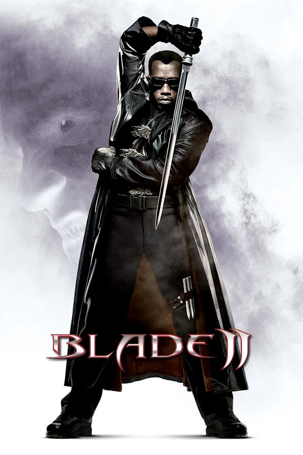 Blade II - Tržby a návštěvnost