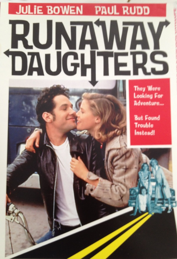 Runaway Daughters online