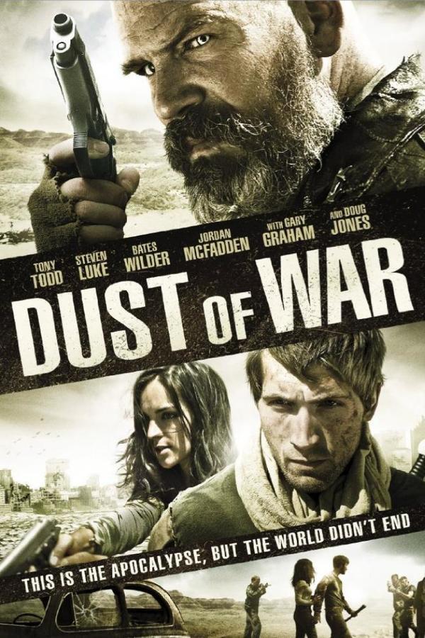 Dust of War online