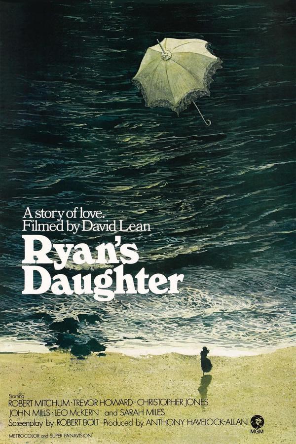 Ryan's Daughter online