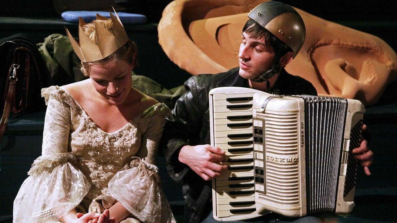 Finnischer Tango Film