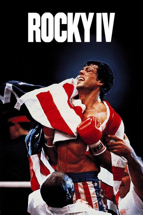 Rocky IV online