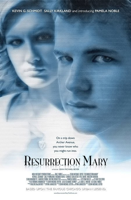 Resurrection Mary online