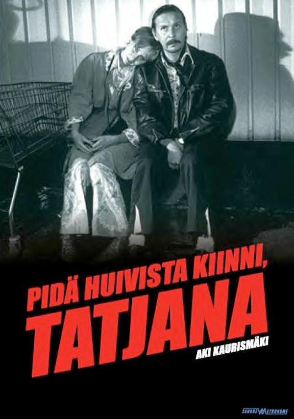 Drž si šátek, Tatjáno! online