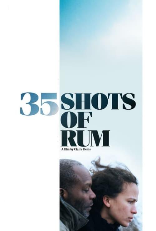 35 Shots of Rum online