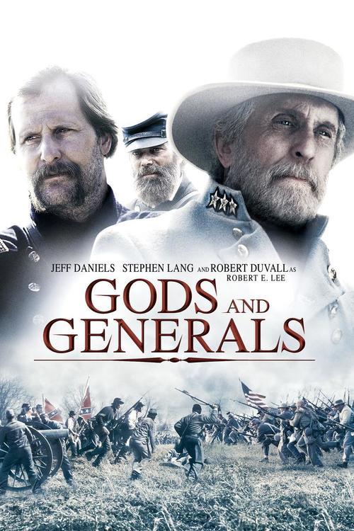 Bohové a generálové online