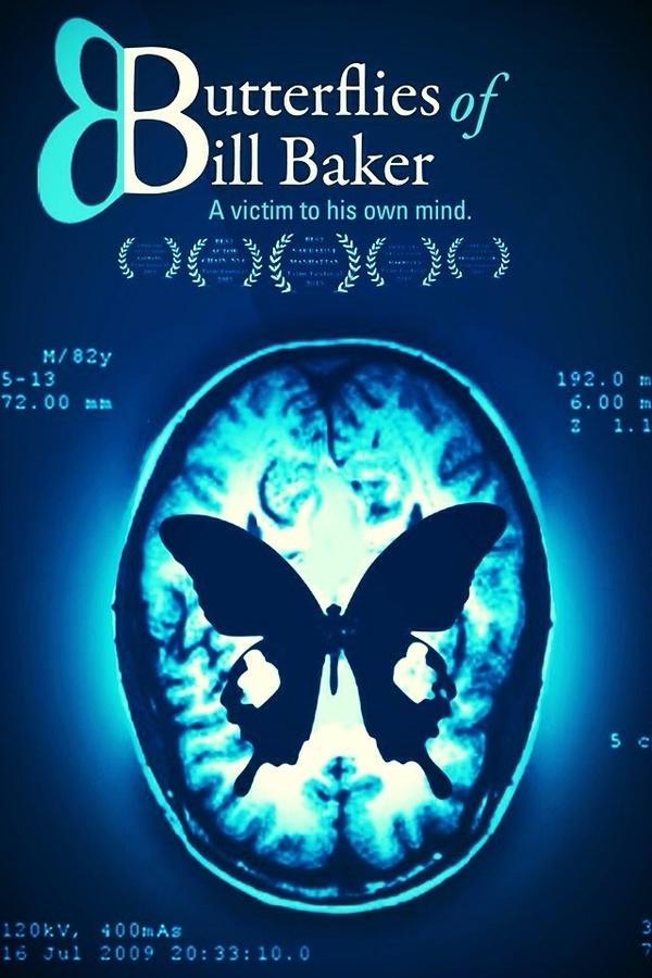 Butterflies of Bill Baker online