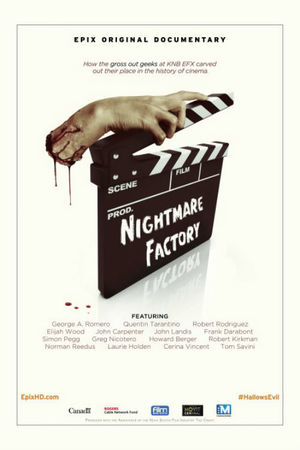 Nightmare Factory online