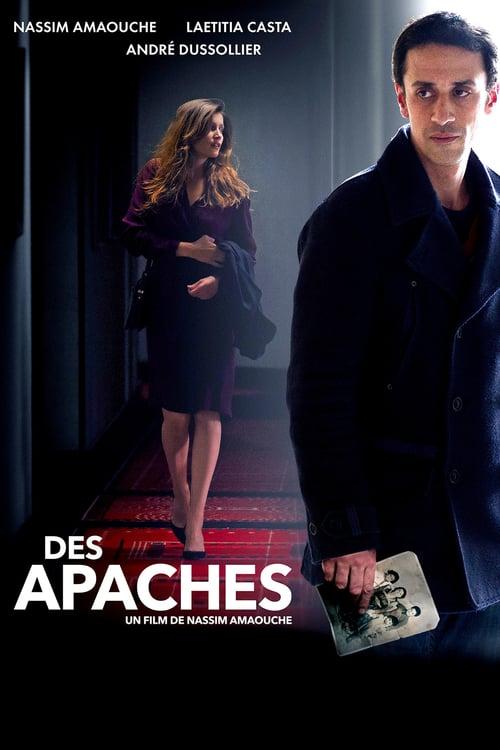 Des Apaches online