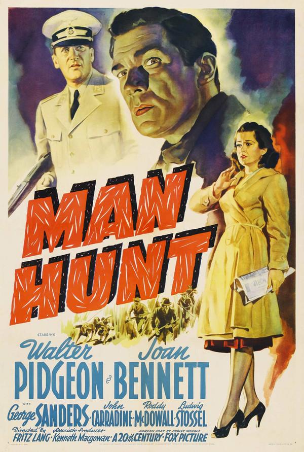 Man Hunt online