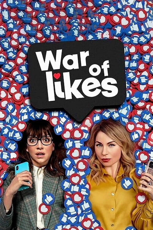 War of Likes online