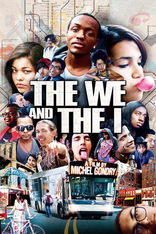 The We and the I online